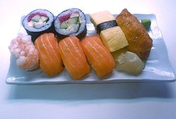Gyosai - Sushi