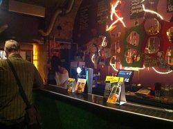 POP Presszo & Bar