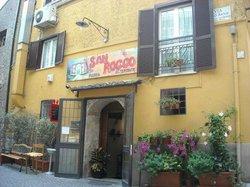 A San Rocco