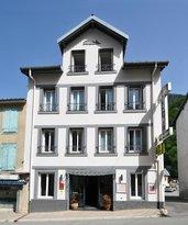 Logis Le Central Hotel & Restaurant