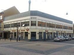 Bones Restaurant (Esbjerg)