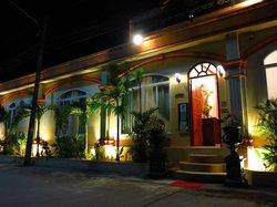 Restaurant Royale Nam Tok