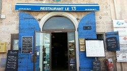 Le 13 Restaurant