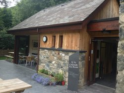 Ty Te Cadair Tea Room