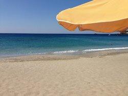 Damoni Beach