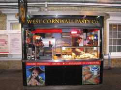 West Cornwall Pasty Company