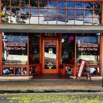 Pomodori Bistro & Wine Bar
