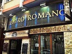 Teatro Romano Restaurante