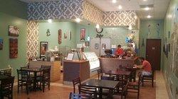 Gourmet Bakery Cafe