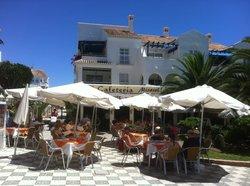 Cafeteria Mirasol