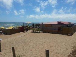 Latino Beach