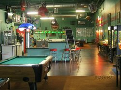 Hot Shots Family Billiards