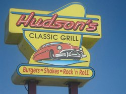 Hudson's Classic Grill