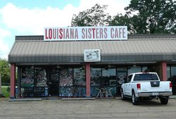 Louisiana Sisters Cajun Cafe