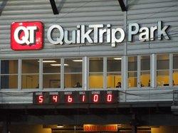 QuikTrip Park