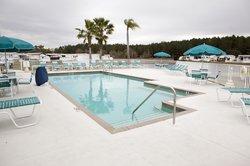 Three Lakes RV Resort