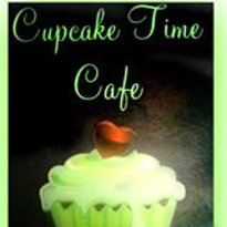 Cupcake Time Cafe'
