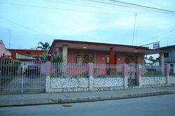 Casa Particular Gina Margarita Sierra