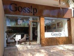 Gossip Art Cafe