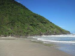 Praia da Jureia