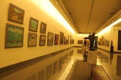Museum Seni Rupa (Bao Tang My Thuat)