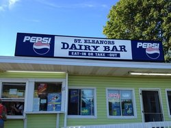 St. Eleanors Dairy Bar & Take Out