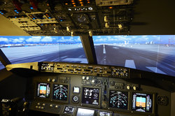 Jet Flight Simulator Townsville