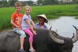 Indochina Unique Tourist