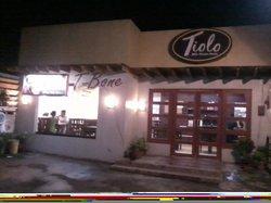 Tiolo Bbq, Steaks, & Pasta