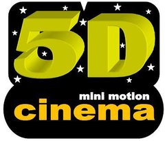 5D Mini Motion Cinema