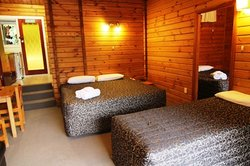 Lakes Lodge Okataina