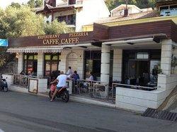 Caffe Caffe
