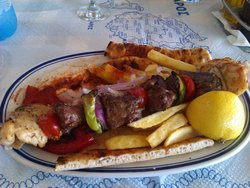 Taverna Giannoulis
