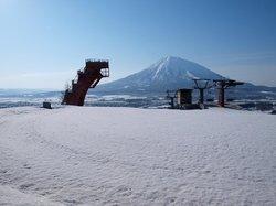 旭ヶ丘スキー場