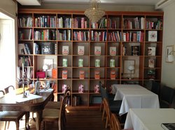 Cucina e Libri