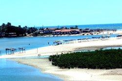 Caca E Pesca Beach