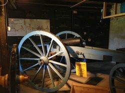 Swedish Artillery Museum