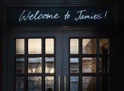 Jamies - Tudor Street