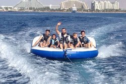 Atlantis Attractions Eilat