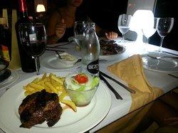 Restaurante Maritimo
