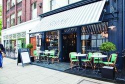 Cote Brasserie - Charlotte Street
