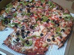 Gias Pizza