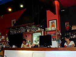 Bidou Cafe