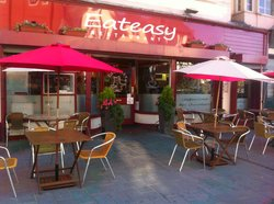 Eateasy Restaurant