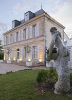 Restaurant Beau Jardin