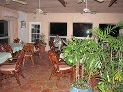 Stella Maris Clubhouse Restaurant