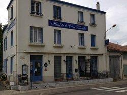 Hotel  Restaurant de la Croix Blanche