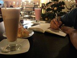 Cafe Tempora