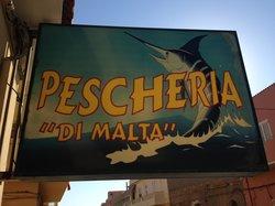 Pescheria DI Malta