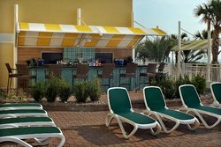 The Cabanas Seaside Bar and Grill